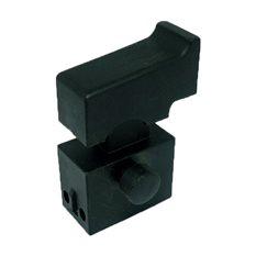 Кнопка для болгарки ИжМаш 2100 (DWT 180)