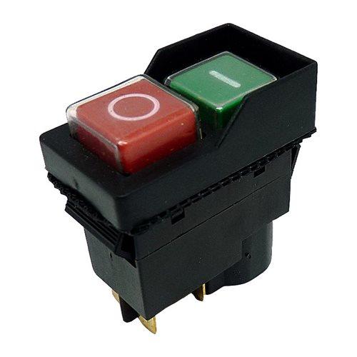 Кнопка для бетономешалки, (5 конт.)