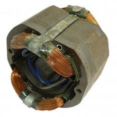 Статор для электро косы Stern GT-20, Протон 1750, Ворскла ПМЗ-257М, Штурм, Энергомаш, Сома.