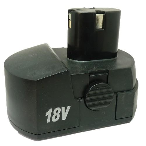"""Аккумулятор на шуруповёрт Einhell(""""каблук""""), 18V"""