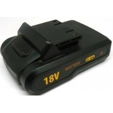 Аккумулятор на шур Procraft 18V, Stromo 18V