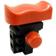 Кнопка фрезера, двойное нажатие