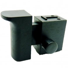 Кнопка перфоратора Stern 32A, с фиксатором