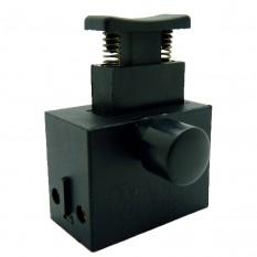 Кнопка цепной пилы с фиксатором. (YT4380)