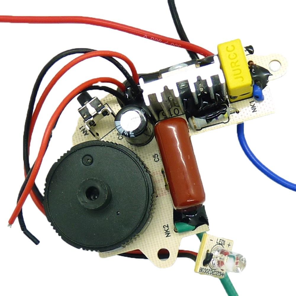 самых регулятор оборотов фоторезистор птица