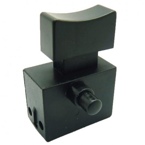 Кнопка бочка малая с тонким фиксатором.