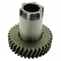 Ответная шестерня перфоратора Bosch 2-24D (d31, h29, 36 зубов вправо).