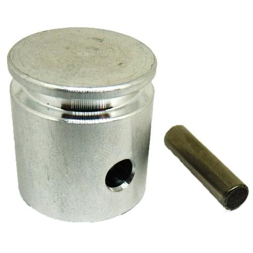 Поршень+палец для бочкового перфоратора ИжМаш 1550 ind. d 25.