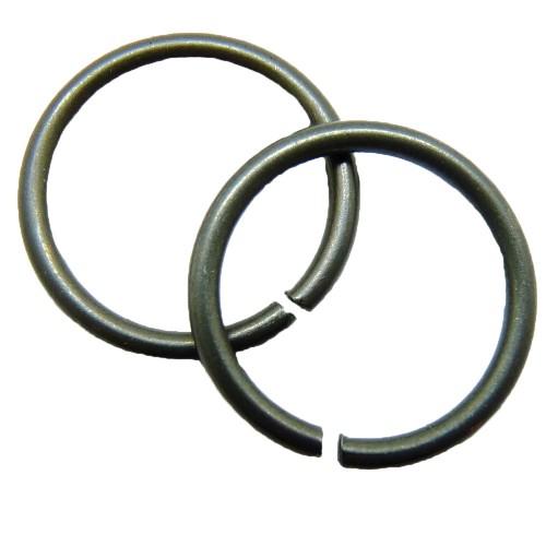 Стопорное кольцо бочкового перфоратора ИжМаш 1550 ind.