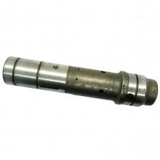 Ствол-цилиндр на бочковой перфоратор ИжМаш 1550 ind, L-156мм, d-25мм.