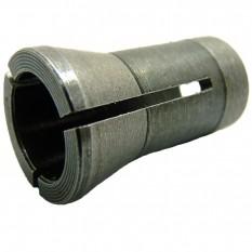 Цанга на фрезер Stromo 2100, Prokraft 2400 (h-28, d-12,14,18мм.)