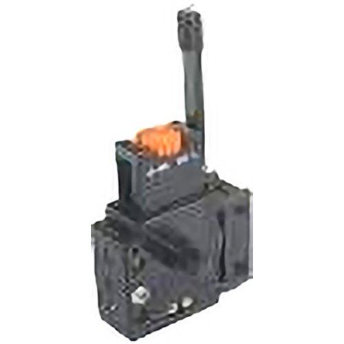 Кнопка для российской дрели 3,5А с реверсом