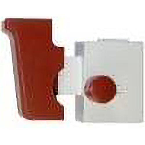 Кнопка для болгарки DWT 125-180 без регулятора, Фиолент ПД-3-70