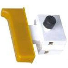 Кнопка для болгарки Крафт 230