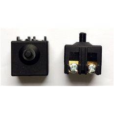 Кнопка для болгарки DWT 115, Интерскол