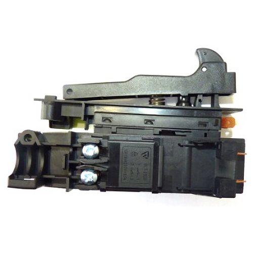 Кнопка для болгарки Craft 2500 kW(2 зубца)