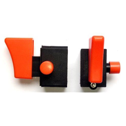 Кнопка для полировалки