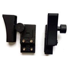 Кнопка для шлифовальной машины