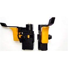 Кнопка для перфоратора Bosch 2-24 без регулятора