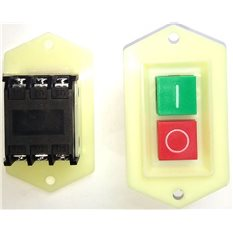 Кнопка для бетономешалки