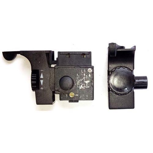 Кнопка для дрели ИжМаш 1300 (Югра 1300, Интерскол 750)