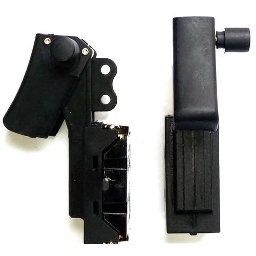 Кнопка для отбойника