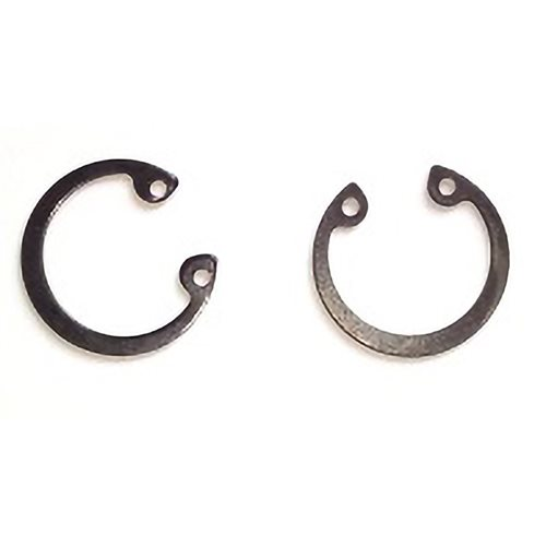 Стопорное кольцо внутреннее, d10 мм