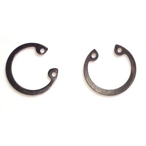 Стопорное кольцо внутреннее, d17 мм
