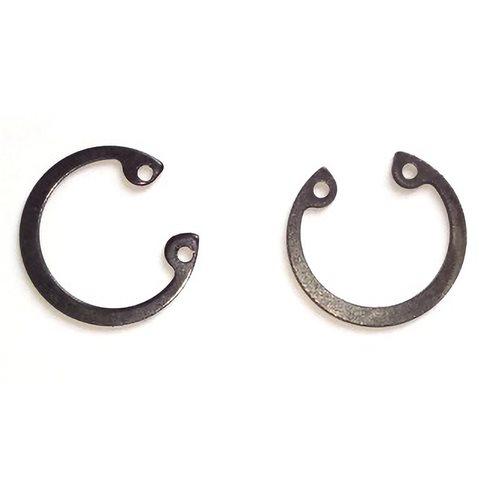Стопорное кольцо внутреннее, d18 мм