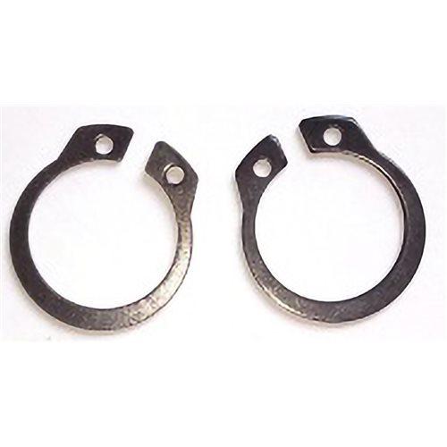 Стопорное кольцо, d10 мм