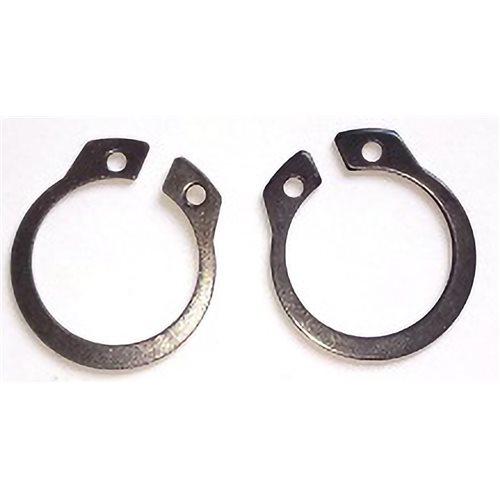Стопорное кольцо, d12 мм