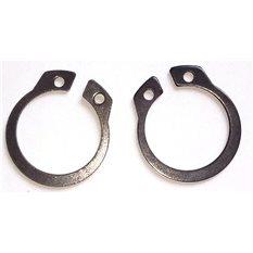 Стопорное кольцо, d14 мм