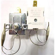 Регулятор температуры WHD-320H AC250V16A