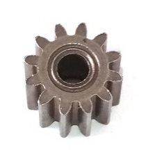Шестерёнка на моторчик шуруповёрта, 12 зубьев