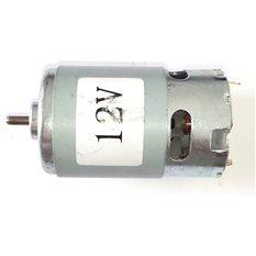 Двигатель на шуруповёрт 12 V