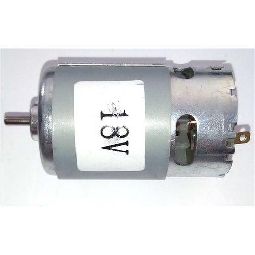 Двигатель на шуруповёрт 18 V