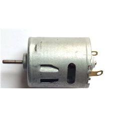 Двигатель на фен